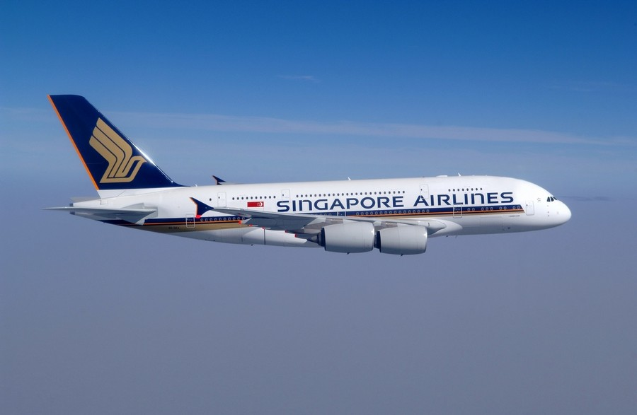 strategic choices at the singapore airlines group