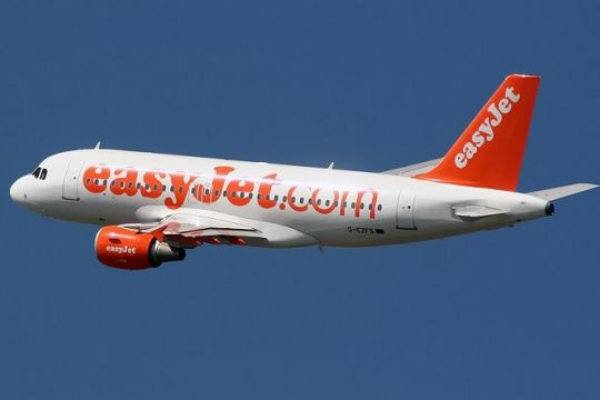 """easyjet vision statement Vision statement: vision statement rather than taxing air travelers,"""" an easyjet statement said business strategy [personal slide] available at."""
